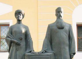 Департамент культурного наследия г. Москвы подтвердил законность размещения Мемориала и памятников Рерихам на территории усадьбы Лопухиных