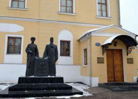 Суд обязал Музей Востока вернуть Центру Рерихов 500 музейных предметов // РИА Новости