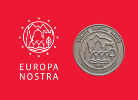 The award of the European Union Prize for Cultural Heritage / Europa Nostra Awards 2010