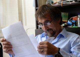 Т.К. Мкртычев, заместитель директора ГМВ по научной работе