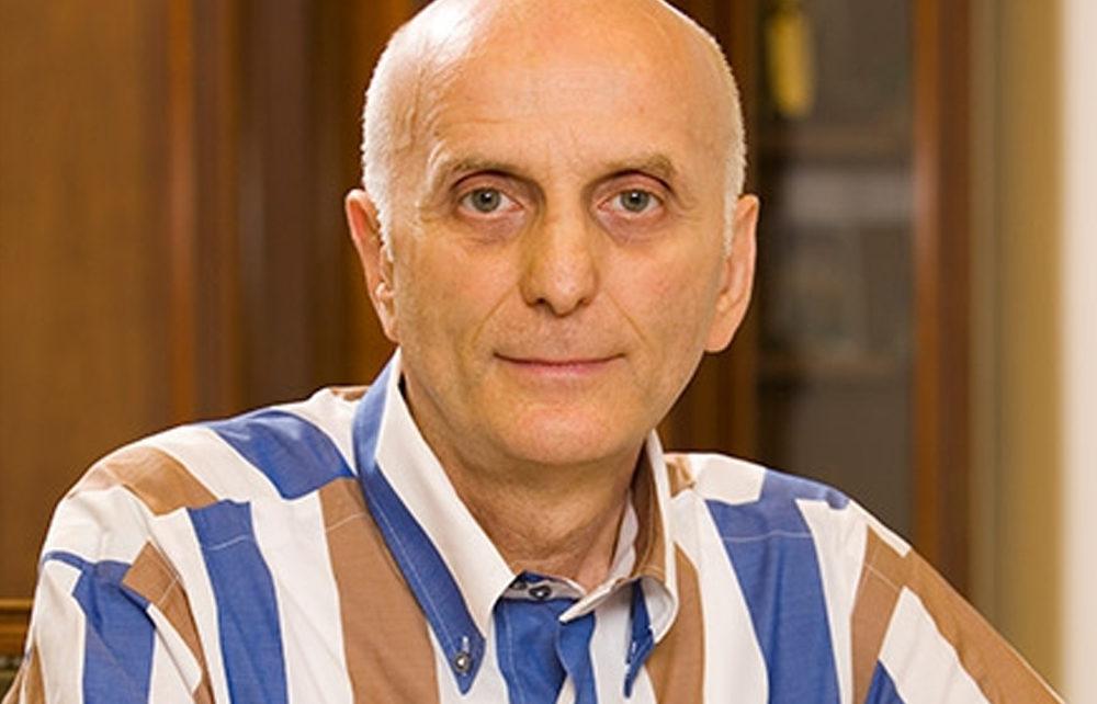 Борис Ильич Булочник