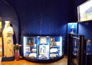 Музей Рериха после налета организованного чиновниками Минкульта