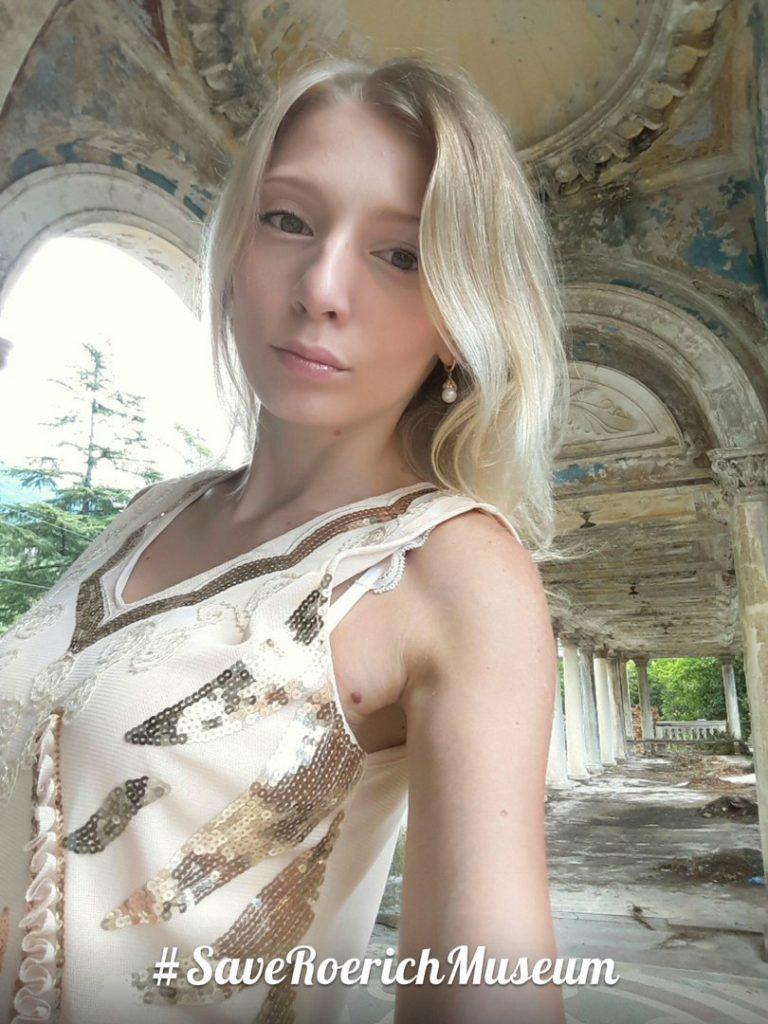 <b>Елена Головнина</b><br/>Москва, Россия<br/>https://vk.com/dommuz