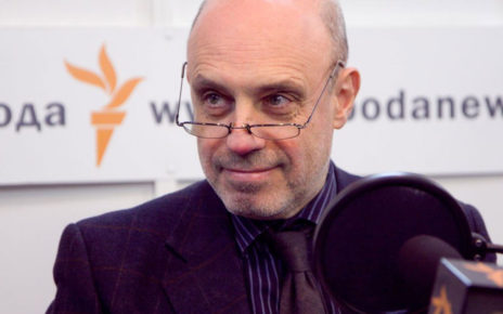 Александр Горелик