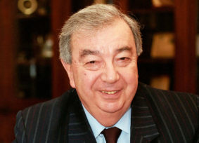 YEVGENY PRIMAKOV: Thanks to your selfless devotion people acquire high moral ideals