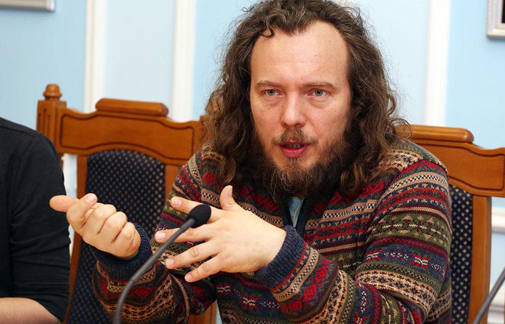 Иван Засурский