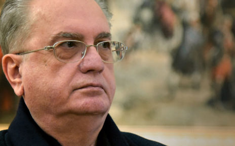 Михаил Пиотровский