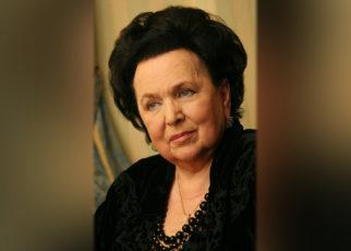 Галина Вишневская