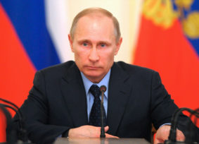Open letter to the President of the Russian Federation Vladimir Putin