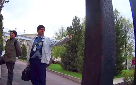 Юрий Избачков: «Никому не прощу!»