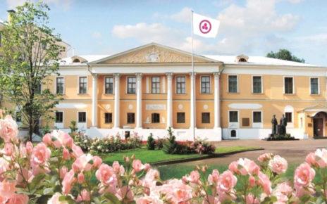 Музей имени Н.К. Рериха