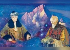 Полный текст Постановления Арбитражного суда Московского округа по фильму «Зов космической эволюции»