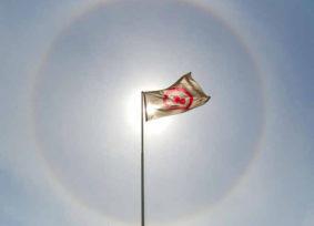 Любовь Хоменок. Знамя Мира не будет опущено