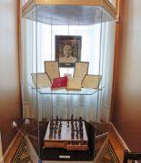 Анфилада залов Музея до захвата