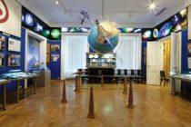 Зал Знамени Мира до захвата Музея