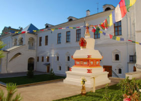 The Ministry of Culture nationalized the property of the non-governmental Museum named after Nicholas Roerich // Novye Izvestia