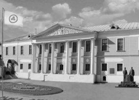Лука Ловизоло. Музей пуст: Россия между культурой и пропагандой