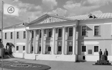 Лука Ловизоло. Музей Рериха