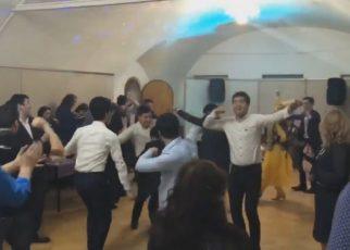 Вечеринка в Музее Рериха
