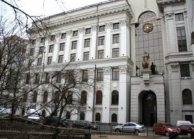 А.Стеценко. Как Министерство культуры при помощи Верховного Суда разрушает негосударственное музейное пространство России